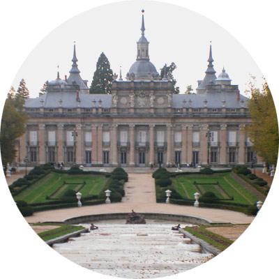 VIsita al Palacio Real de San Ildefonso-La Granja
