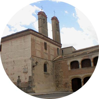 Segovia extramuros: Más allá del recinto amurallado